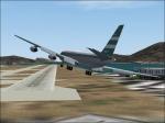 number 5 convair 880/990