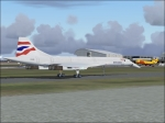 dhl and concorde
