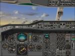 airbus 300 panel