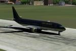 Orbit Boeing 737-200