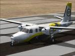 ComPilots AeroCommander500 Cargo
