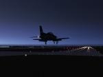 PC-21 Sunset
