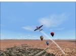 Tranquil Ballooning