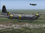 spitfire escort