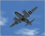 B-26B-55MA ready to attack