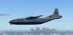 SBAI AN-12 Westerland Cargo