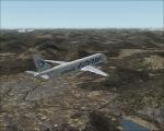 Adria Airbus A320-232