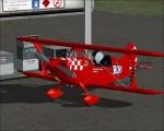 Acrobatik refueling