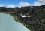 Swiss Departure