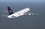 Lacsa A320