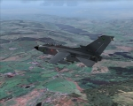 Microsoft 2004 Flight Simulator Screenshot