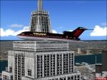 Trump Jet