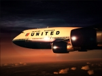 United Fly by