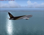 UPS > JFK