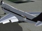 UPS 747 Loading
