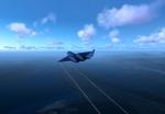 YF-23 Warp