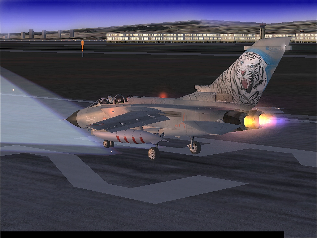 Microsoft Flight Simulator 2004 Page 62 Screenshots