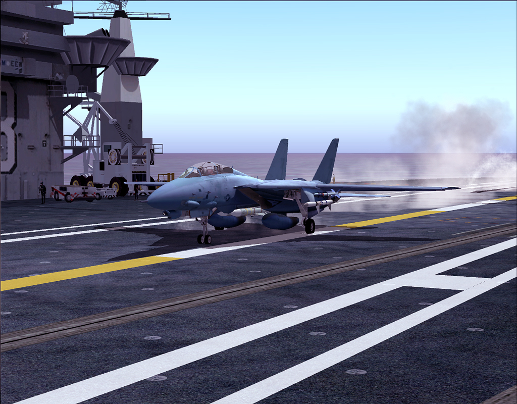 Aircraft Carrier Flight Simulator 2004 - The Best Aircraft Of 2018