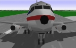 FS95 737-200