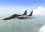 German Airspace