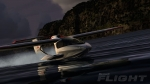 Icon Aircraft Water Landing