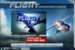 Microsoft Flight 30-Minute Gameplay