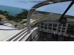 Vans RV-6A on approach to Hilo Int. Airport
