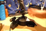 Mad Catz F.L.Y 5 Flight Stick Review