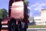 Euro Truck Simulator 2 Trailer Video