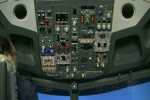 B737NG Overhead Panel