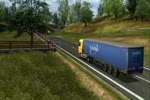 UK Truck Simulator Official Trailer