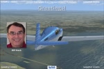 Using MSFS Electronic Flight Planner Sample Video