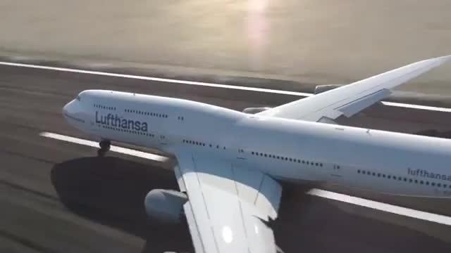 Lufthansa 39 s new boeing 747 8i flight interior for Boeing 747 8 interieur
