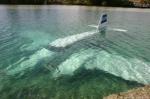 Scuba-Plane