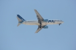 XL Airways Germany 737-800 on final