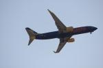 """TUIfly """"HARIBO"""" 737-800"""