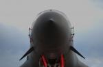 B-1B Lancer nose
