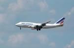 Air France B747