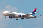 "B767-One of Delta's ""Big Jets"""
