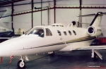 C-FPWB Cessna Citation