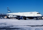 A Cold day for jetBlue