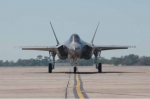 F-35 Arrives at Eglin AFB