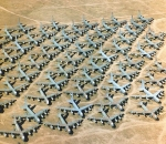 B-52s (Lots!)