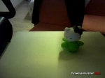 McDonalds kitty plane toy