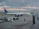 Delta Flt#689