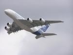 A380 FIA 2006