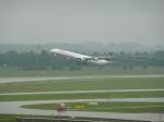Lufthansa in MUC