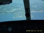 Landing at TIST