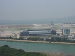 VHHH Hong Kong International Airport (Chek Lap Kok)