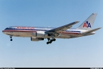 American Airlines Flt 11